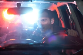 dui and background checks - DUI stop
